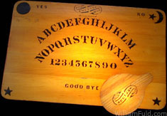 Kennard Ouija Board